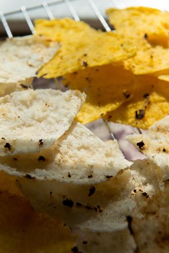 Arepa Chips