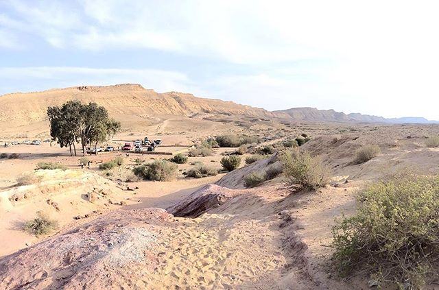 We would like to welcome one of our first resident visual artists, Nina Berinstein! She embarked in an open-ended adventure on the other side of the pond a few weeks ago and will be sharing her images and thoughts as she explores the places she visits. In this photo: Desert hike/camping trip in the Negev desert. Southern Israel. . . Witness Nina's endeavors and much more by following TheMG on IG. . . Become a resident artist and submit your work for ongoing features and exposure. No fee! Detail on TheMG's website (link in bio) . . #passportready #instatravelling #travelblogger #instapassport #postcardfromtheworld #traveldeeper  #travelstroke #traveltheworld #igtravel #instago #travelpics #wanderer #wanderlust #travelphoto #travelingram #mytravelgram  #travels #travelphotography  #tagsta_travel #arountheworld  #instago #ig_worldclub #worldcaptures #worldingram #traveller #travelersnotebook #israel #deserttrip #negev #callforentries #callforart