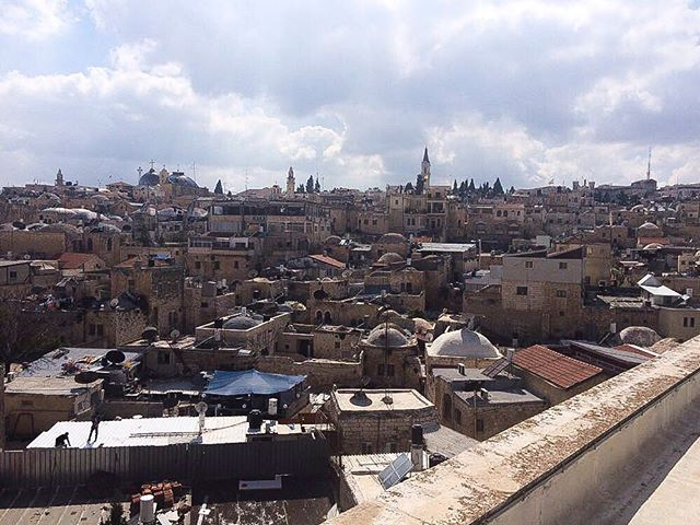 #OldCity of #Jerusalem by @nberinstein. . . Witness Nina's journey and much more by following TheMG on IG. . . Become a resident artist and submit your work for ongoing features and exposure. No fee! Detail on TheMG's website (link in bio) . . #passportready #instatravelling #instapassport #postcardfromtheworld #traveldeeper  #travelstroke #traveltheworld #igtravel #instago #travelpics #wanderer #wanderlust #travelphoto #travelingram #mytravelgram  #travels #travelphotography  #tagsta_travel #arountheworld  #instago #ig_worldclub #worldcaptures #worldingram #traveller #travelersnotebook #israel #deserttrip #callforentries #callforartists2017