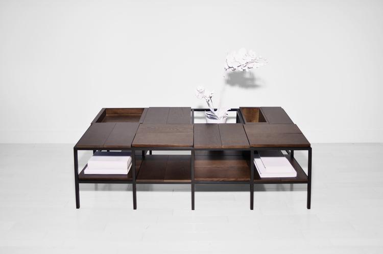 Frame Table - Full — Lim + Lu
