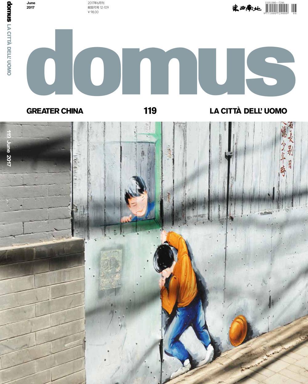 Domus 100 Designers - Lim + Lu