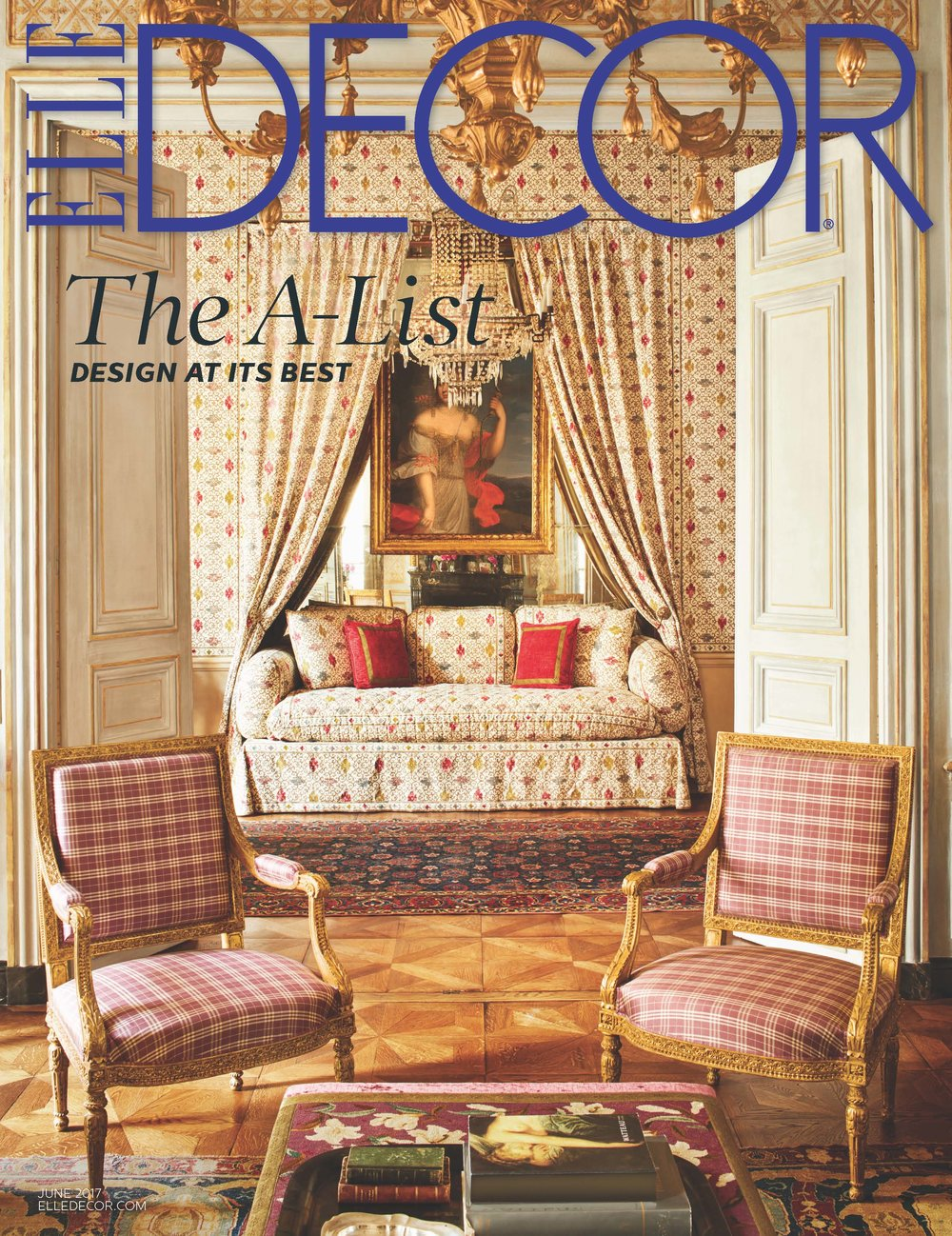 Elle Decor - What's Hot