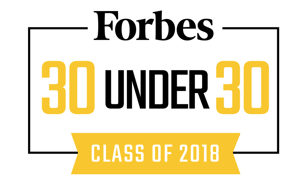 FORBES '30 Under 30' Asia 2018 Winner    Vincent Lim - the Arts