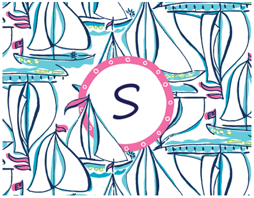 Lilly-Pulitzer-Monogrammed-Foldover-Note-Card-Docksider.png