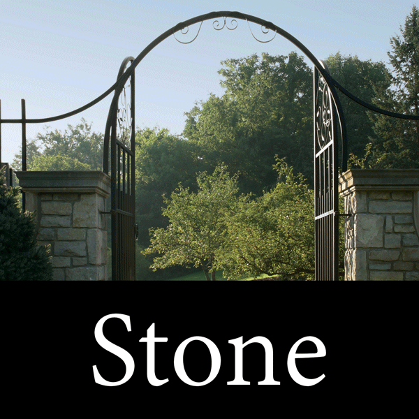 Stone for sale Wooster Ohio.