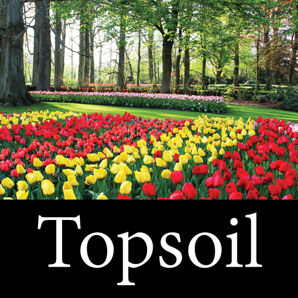 Topsoil for sale in Wooster