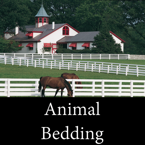 Annimal Bedding in Wooster Ohio
