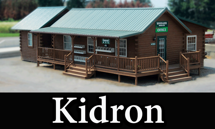 Kidron Branch office