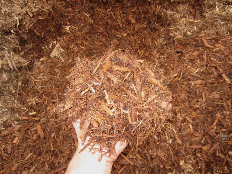 cypress mulch naturally insect repelling mulch Wooster Ohio
