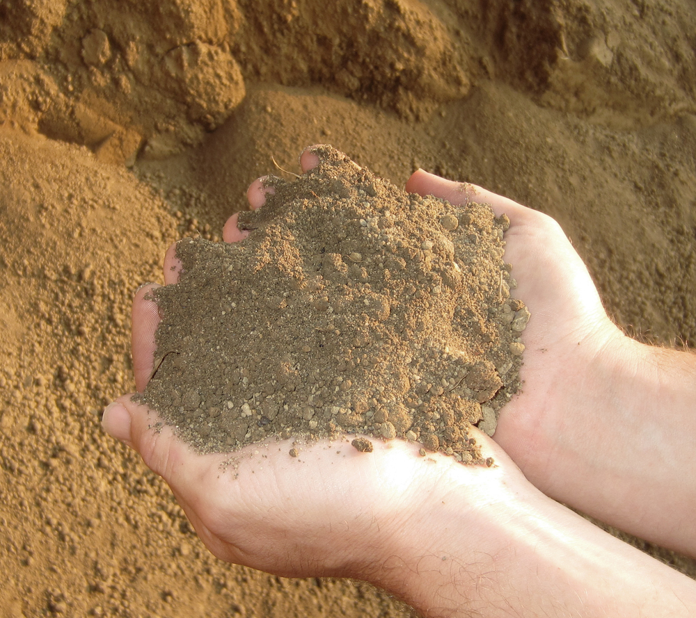 Topsoil for sale in Wayne County