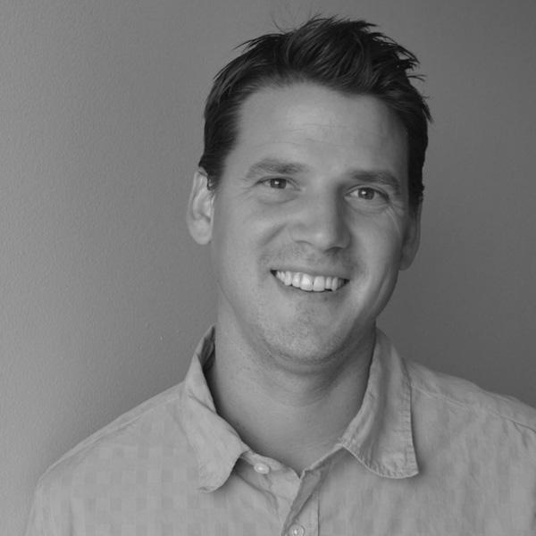 Jared Andersen  | Director