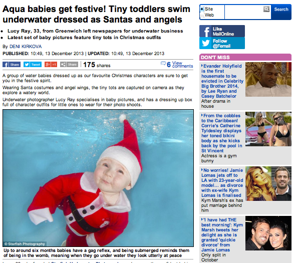 http://www.dailymail.co.uk/femail/article-2522520/Aqua-babies-festive-Tiny-toddlers-swim-underwater-dressed-Santas-angels.html