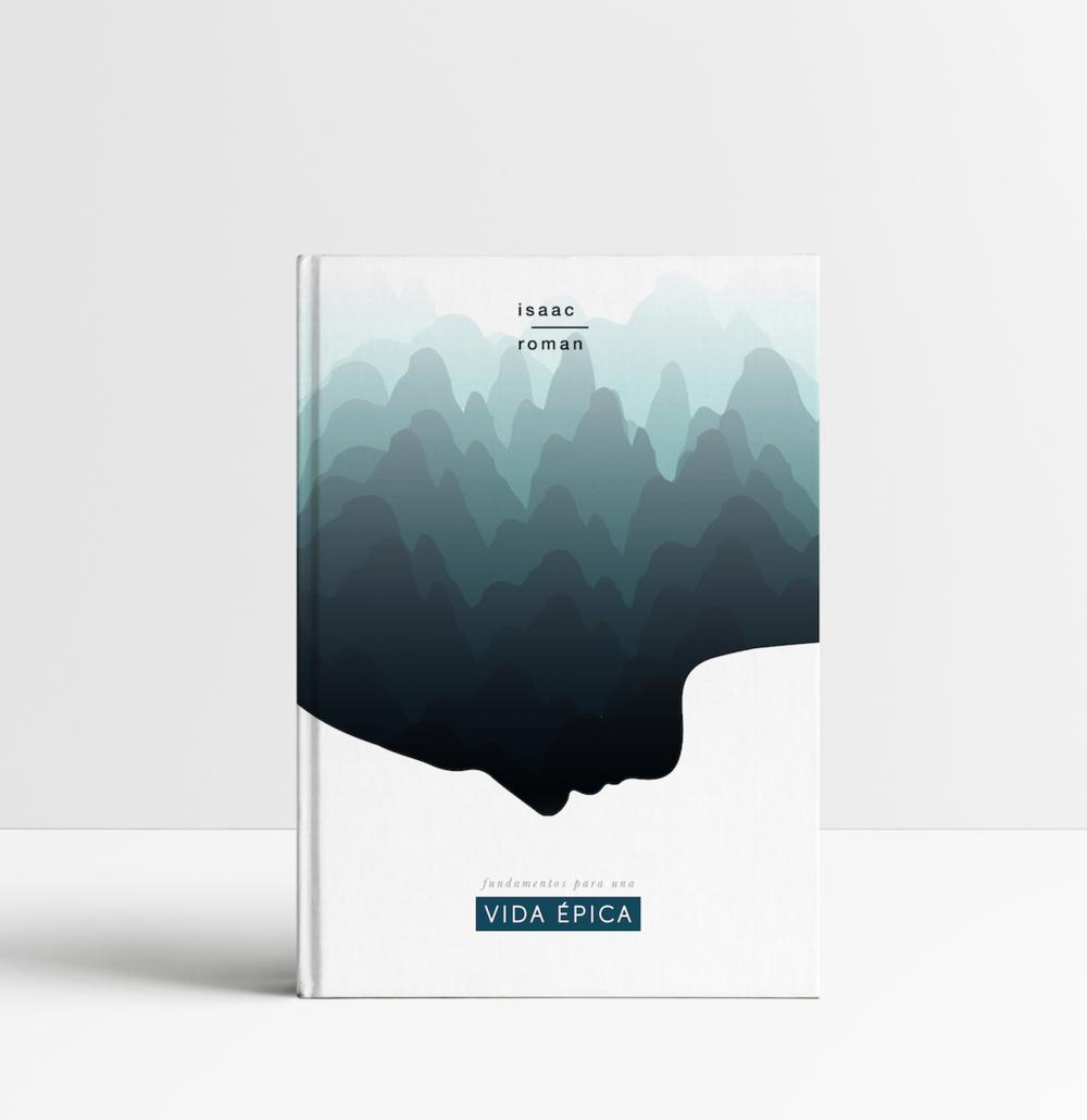 Isaas Román Book Cover