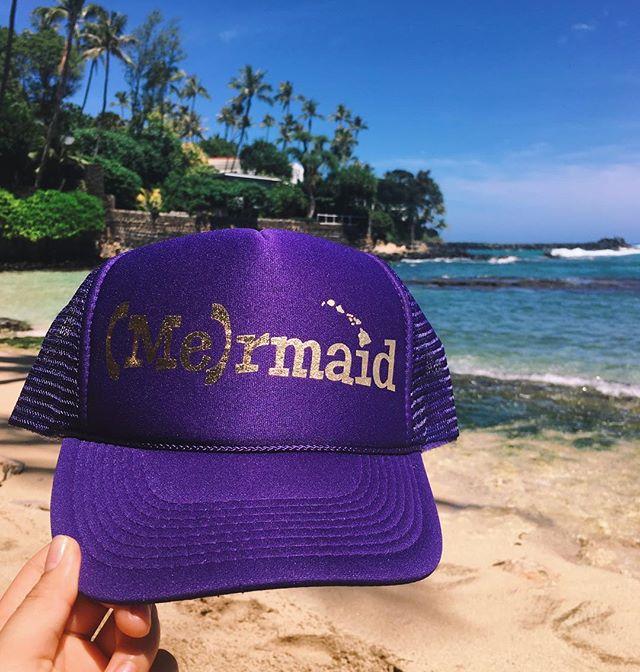 Heat waves for May! 🌞 💦 __________________________ #💦 #🌞 #summer #mermaid #happyfish #happywear #supportlocal #protectyourself #sun #mayday #paradise #hawaiilife #beachlife #shophawaii #yogaclothes #happywear