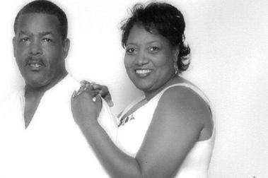 J. C. and Barbara Cunningham