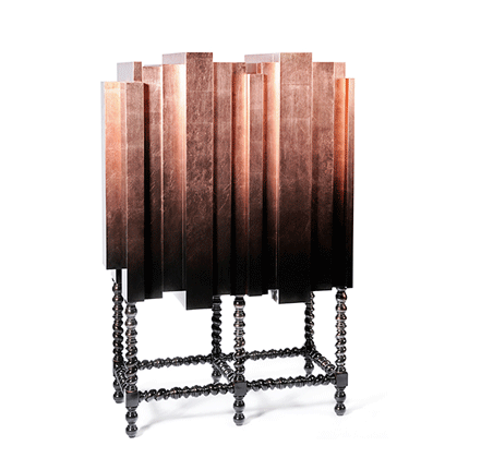 Manuel Cabinet by Boca do Lobo
