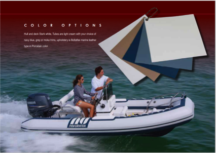New boats, while more expensive, often allow you to customize them to your tastes.