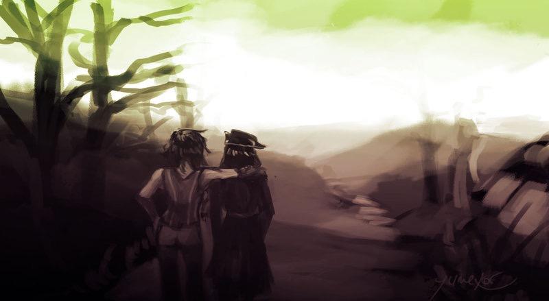 Artist: 'Yumexor' on DeviantArt.