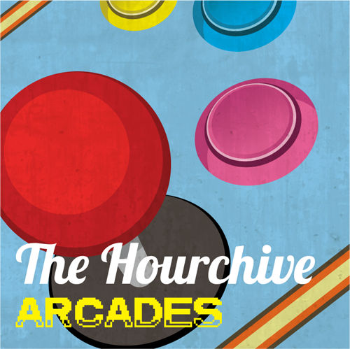 Arcades | Ep #01