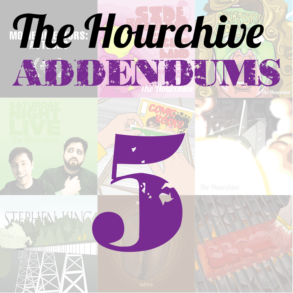 Addendums (Eps 61-75)