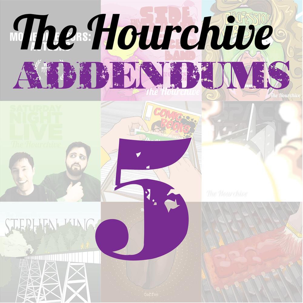 Addendums (Eps 61-75)