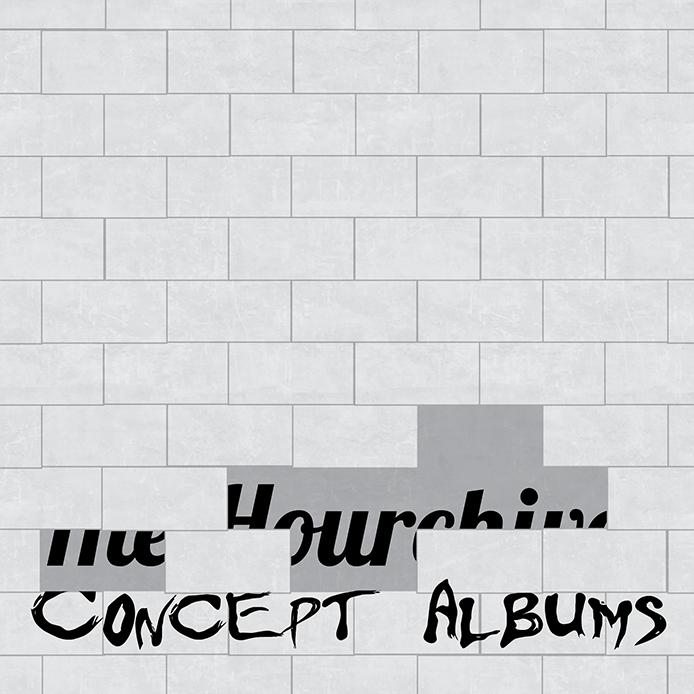 Concept Albums | Ep #42