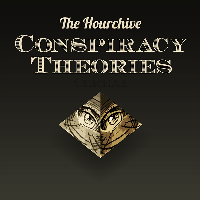 Conspiracy Theories | Ep #90