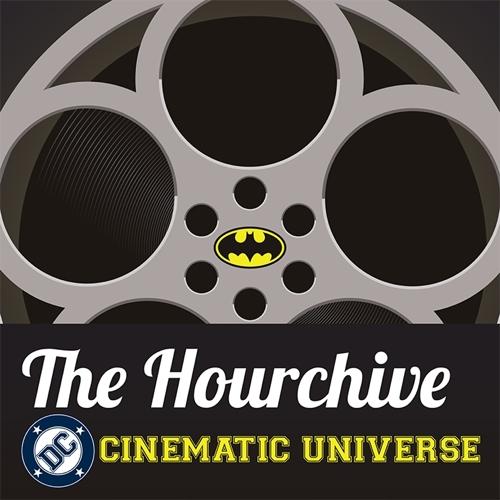 DC Cinematic Universe: Batman | Ep #54