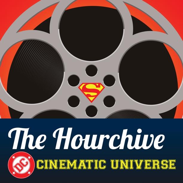 DC Cinematic Universe: Superman | Ep #53