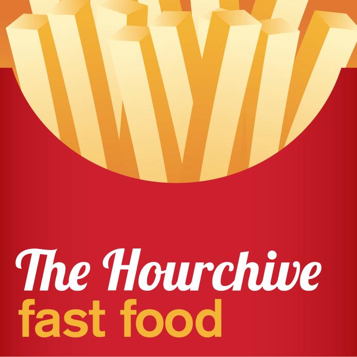 Fast Food | Ep #15
