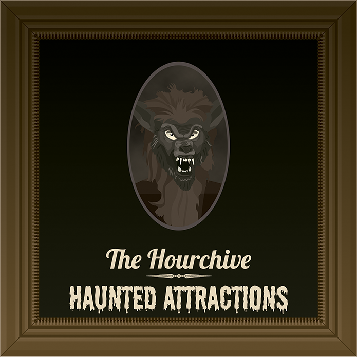Haunted Attractions | Ep #44