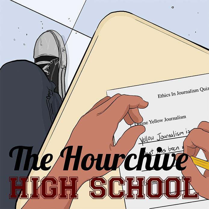 High School | Ep #50