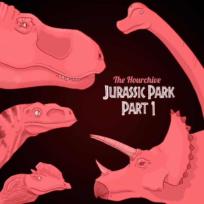 Jurassic Pakr (Part 1) | Ep #77