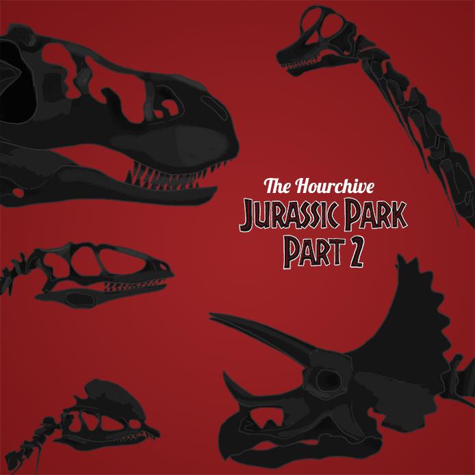 Jurassic Park (Part 2) | Ep #78