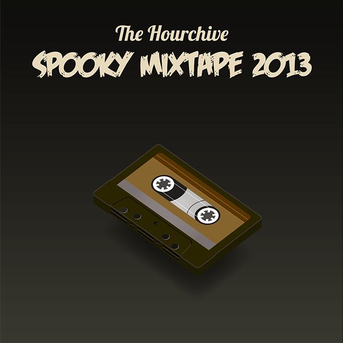 hourchive_album_spooky mixtape 2013.png