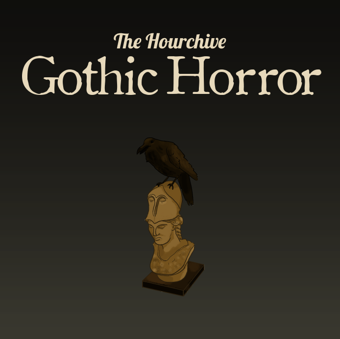 Gothic Horror | #92