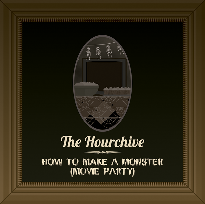 hourchive_album_howtomakeamonster.png