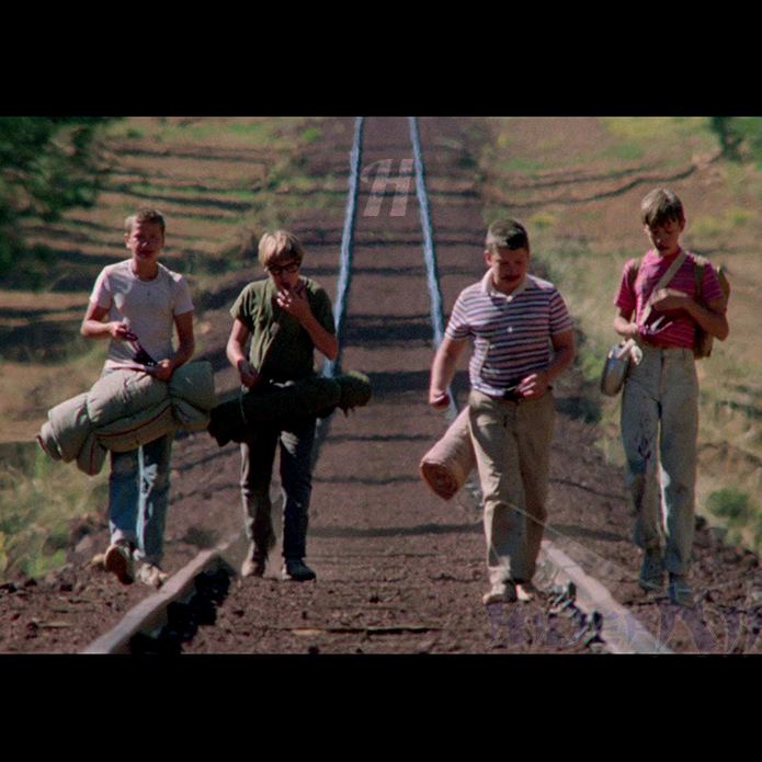 into the world stand by me rob reiner For rob reiner, the film a few good if i got into trouble over the last six years mr reiner's hits have included stand by me, the princess.