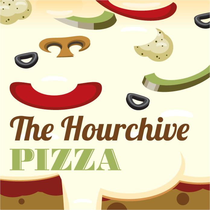 Ep #02 | Pizza