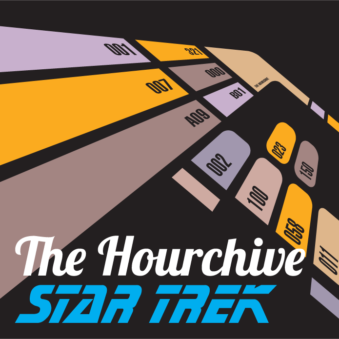 Ep #03 | Star Trek