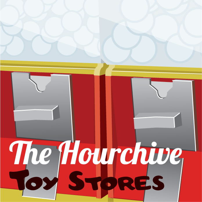 Ep #04 | Toy Stores