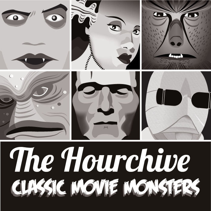 Ep #05 | Classic Movie Monsters