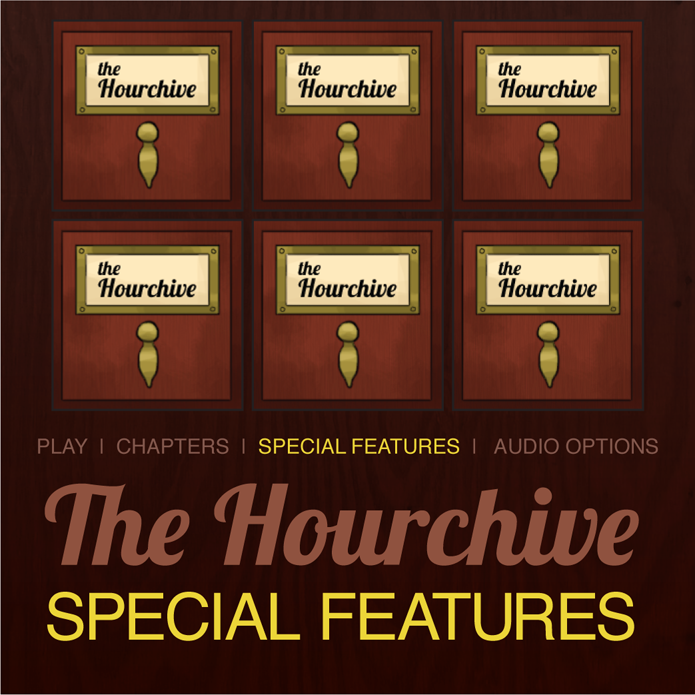 Ep #06 | Special Features