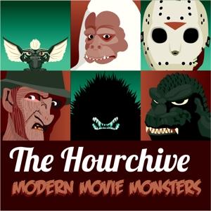Ep #07 | Modern Movie Monsters