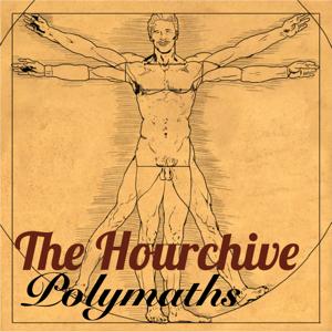 Ep #08 | Polymaths