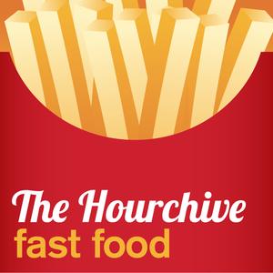 Ep #15 | Fast Food