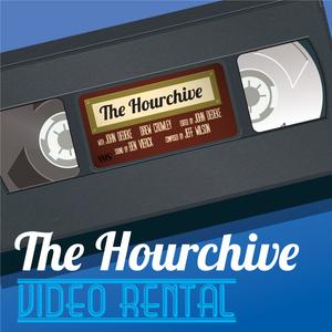 Ep #17 | Video Rental