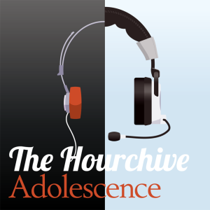 Ep #18 | Adolescence