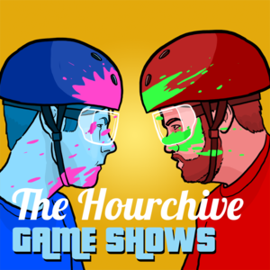 Ep #21 | Game Shows