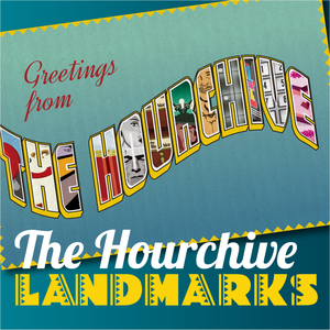 Ep #22 | Landmarks